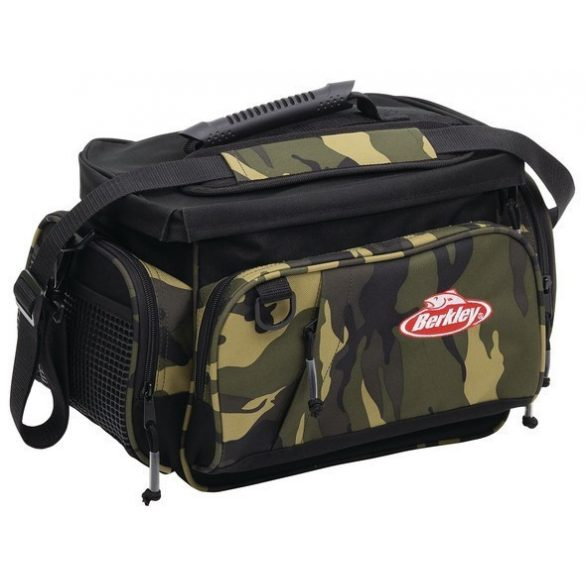 Berkley BERKLEY CAMO SHOULDER BAG