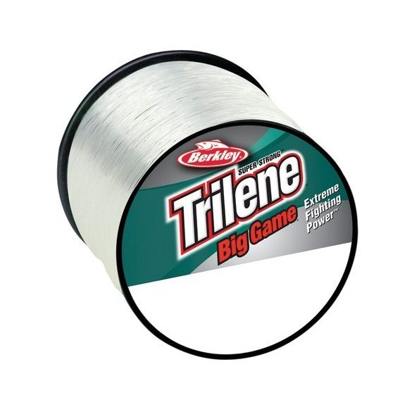 Berkley Trilene Big Game 30LB 0.48MM 600M clear