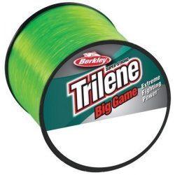 Berkley Trilene Big Game 50LB 0.60MM 600M solar