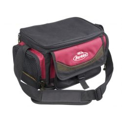 Berkley System Bag Red-Black + 4 boxes