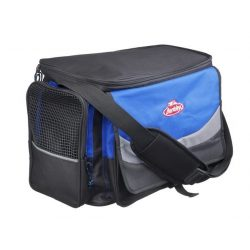 Berkley System Bag XL Blue-Grey-Black + 4 boxes