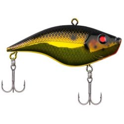 Berkley Warpig 7,5 cm 14 g black gold