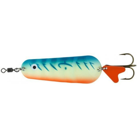 Abu Garcia atom 25g uv-glow blue orange