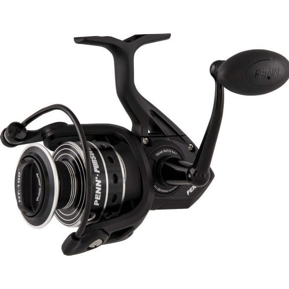 PENN pursuit III 8000 spin reel box